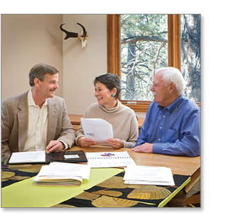 Denver Financial Planner Chuck Tobler provides retirement planning and wealth management.